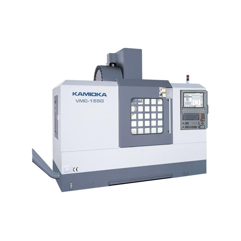 Centru de prelucrare vertical CNC Kamioka ARCH VMC-1550