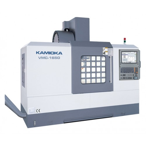 Die & Mold Vertical Machining Center Kamioka ARCH VMC-1650