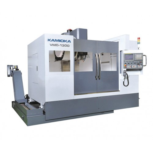 Heavy Duty Vertical Machining Center Kamioka GRAVITY VMC-1300