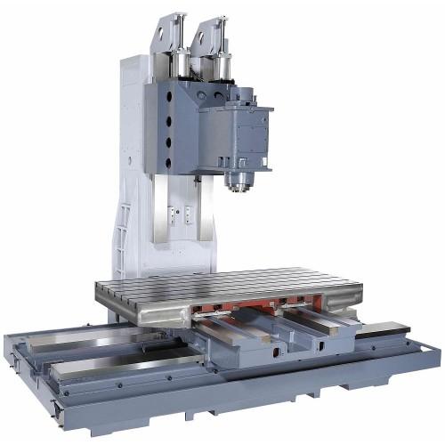 Centru de prelucrare vertical CNC pentru conditii grele de lucru Kamioka GRAVITY VMC-1300