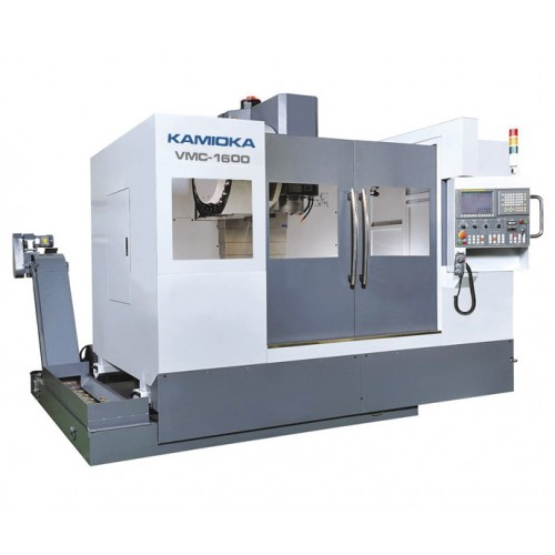 Heavy Duty Vertical Machining Center Kamioka GRAVITY VMC-1600
