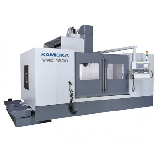 Heavy Duty Vertical Machining Center Kamioka GRAVITY VMC-1800