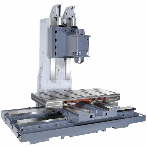 Centru de prelucrare vertical CNC pentru conditii grele de lucru Kamioka GRAVITY VMC-2200