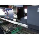 Centru de prelucrare vertical CNC cu coloana mobila Kamioka LONGHORN VL-6000