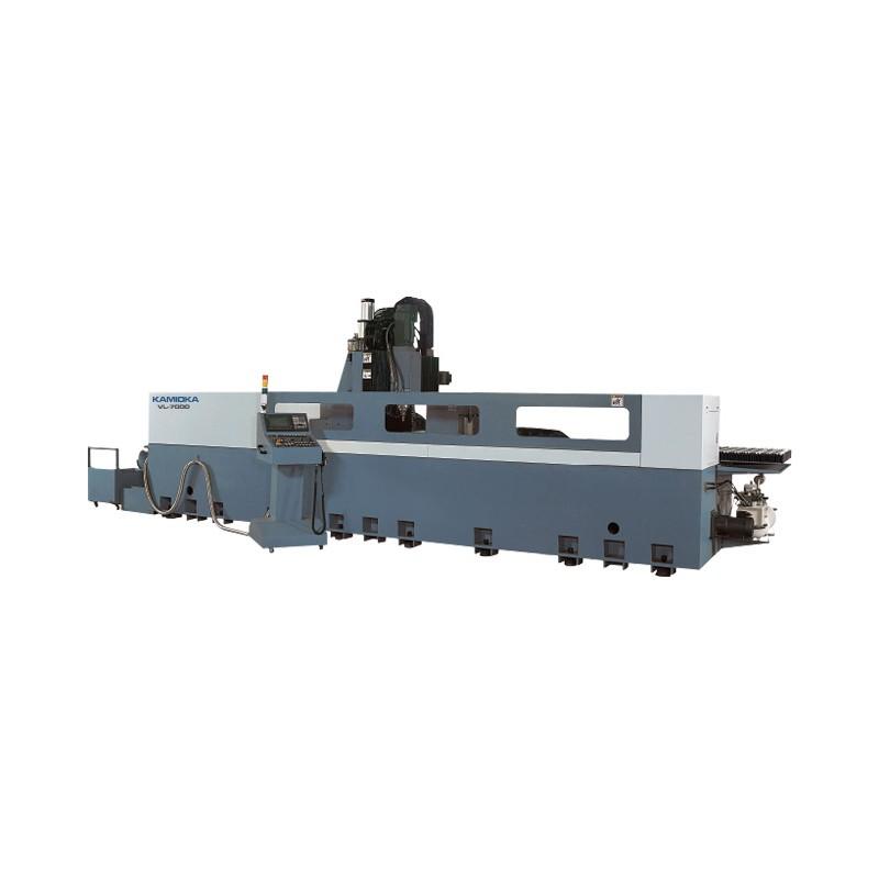 Centru de prelucrare vertical CNC cu coloana mobila Kamioka LONGHORN VL-7000