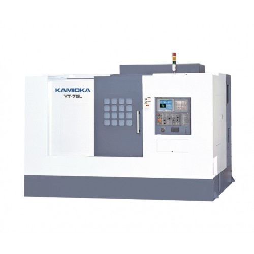 Multi-Axis CNC Turning Center Kamioka YT-75L