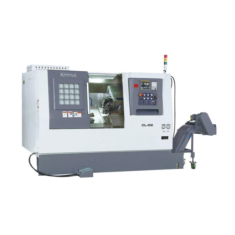 Multi-Tasking CNC Turning Center Kamioka CL-52