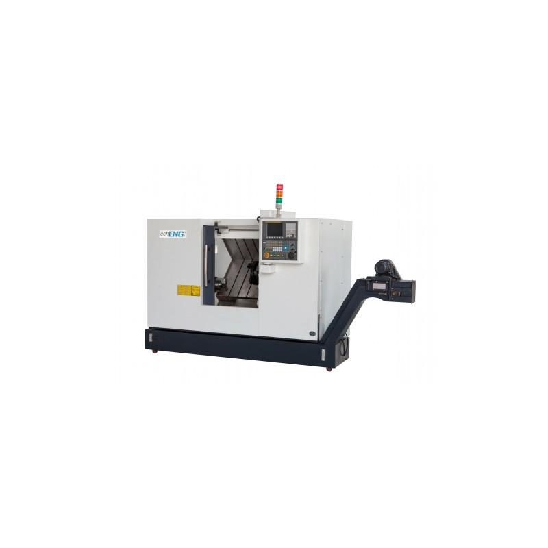 TBI 650 - CNC lathe slant bed 45°