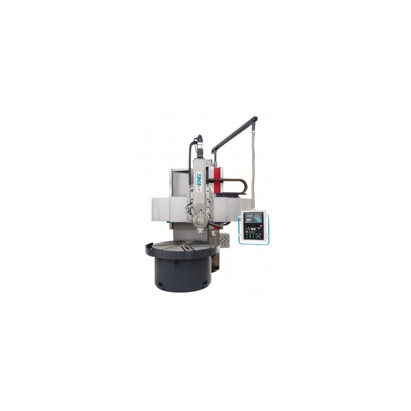Strung CNC cu turela verticalaTV 2600 20TV 2600 20