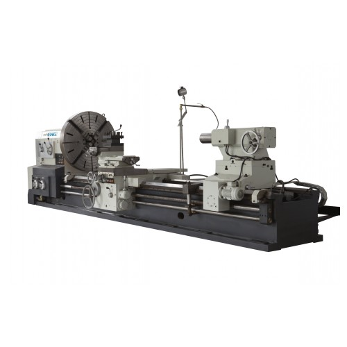 Parallel lathe heavy duty TP 500 HDD