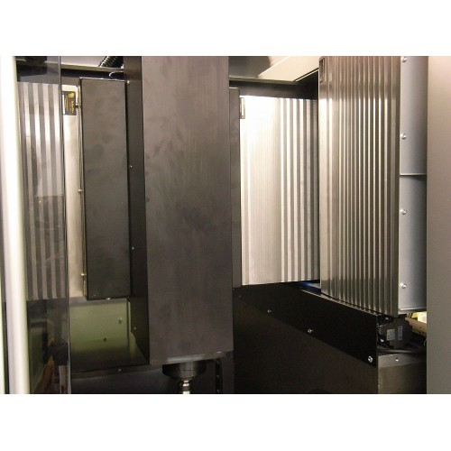 Five-axis Simultaneous Machining Center FNS-5AG