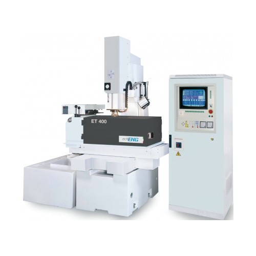 Masina de prelucrare CNC cu arc electric ET 400