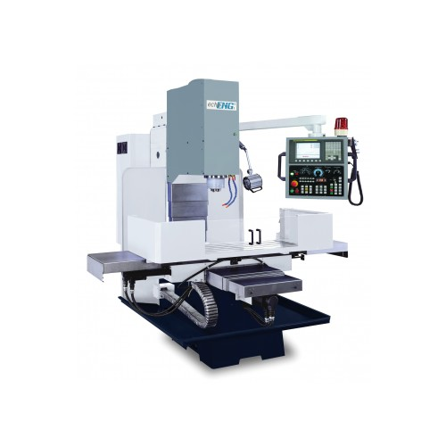 CNC Bed type milling machines - FBF 300