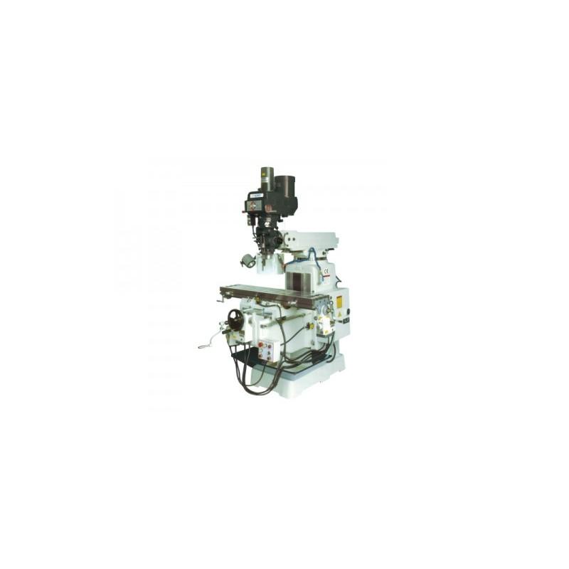 Masina de frezat verticala - FV 150 VS