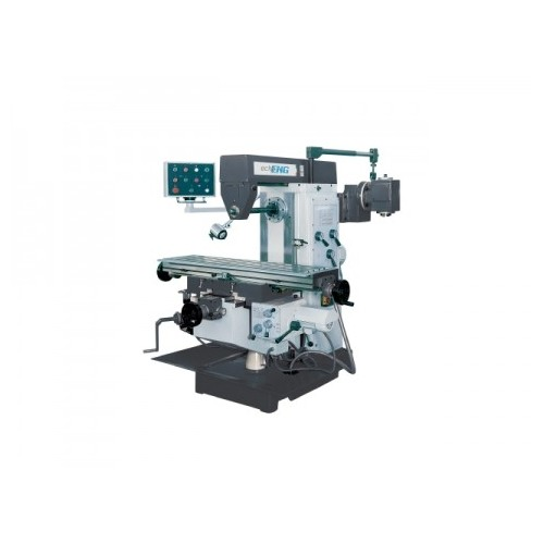 Vertical milling machines - FU 130