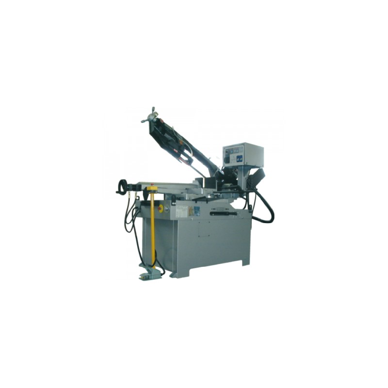 Manual and semi-automatic bandsaw - SN 350 SAV