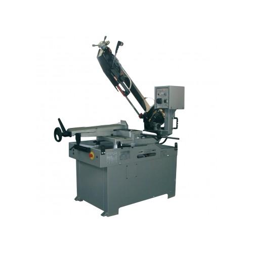 Manual and semi-automatic bandsaw - SN 350 SAV