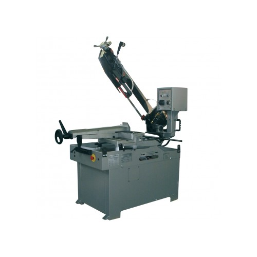 Manual and semi-automatic bandsaw - SN 310 DS