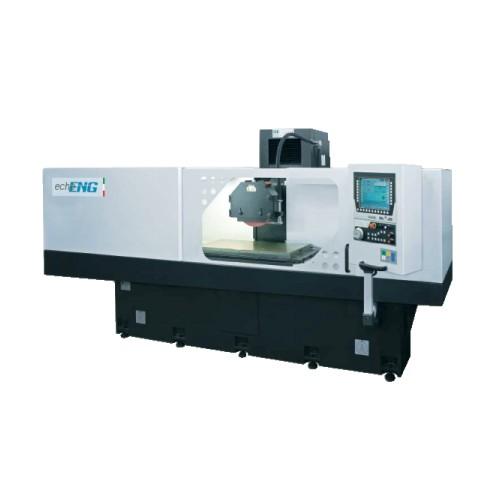 CNC horizontal grinding machine - RT 100.50 CN