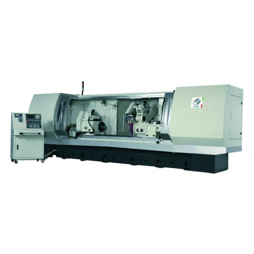 CNC grinder for cylinders - RC 1000