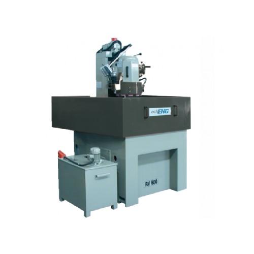 Precision vertical grinder - RV 800