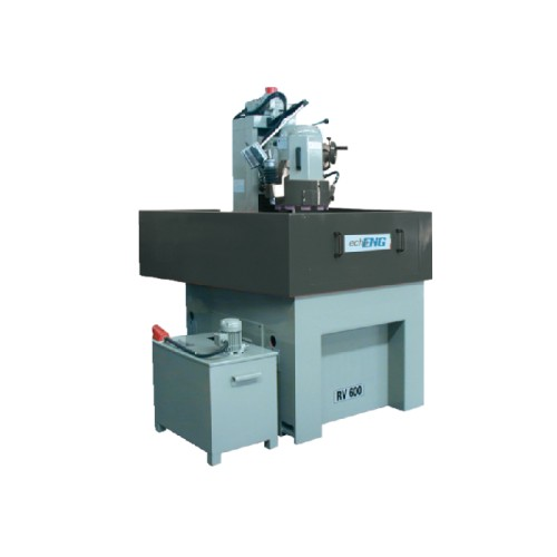 Masina de rectificat verticala de precizie  - RV 600