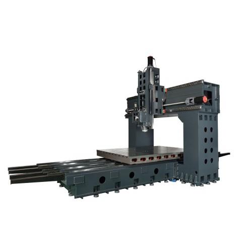 Ultra Performance Bridge Type Machining Center Kamioka DMC-2532