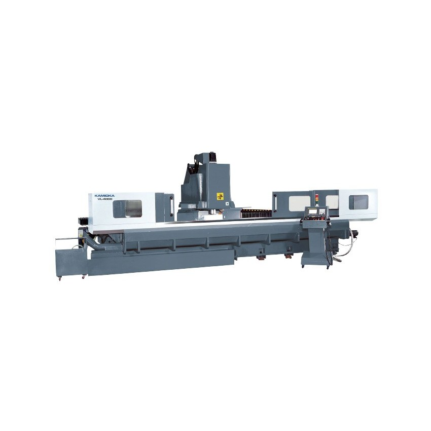 Boring / Milling machines